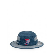 [폴로 랄프로렌]Indigo Stadium Bucket Hat with Logo_414333