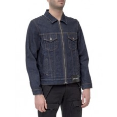 [해외]20SS[팜엔젤스]Zipped Denim Jacket_420568
