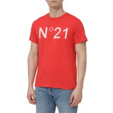 [N21]T-shirt with Logo_435167