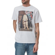 [R13]Biggie Graffiti T-shirt_423160