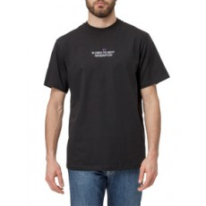 [B-USED]T-Shirt with Embroideries_436475