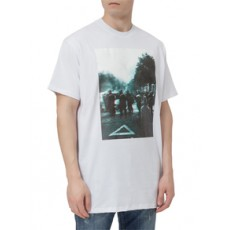 [B-USED]T-Shirt with Print_436405