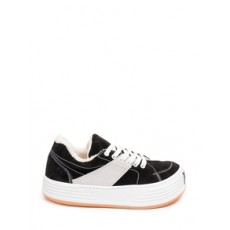 [해외]20FW[팜엔젤스]Snow Low Top Sneakers_456302
