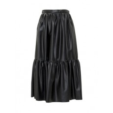 [해외]20FW[핀코]Skirt with Flounces_454076