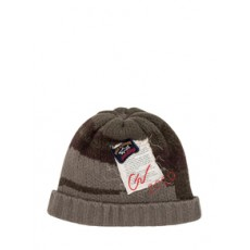 [해외]20FW[PAUL & SHARK BY GREG LAUREN]Beanie with Patch_454517