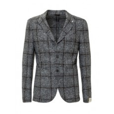 [해외]20FW[LBM]Single-Breasted Blazer_459028