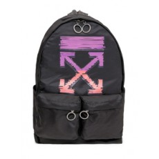 [해외]21SS[오프화이트]Backpack with Marker Logo_463461