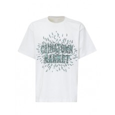 [CHINATOWN MARKET]T-Shirt with Print Shattered_464657