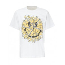 [CHINATOWN MARKET]T-Shirt with Smiley Print_464625