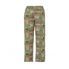 [CHINATOWN MARKET]Woven Trousers_464683