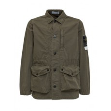 [스톤아일랜드]Jacket with Buttons_475497