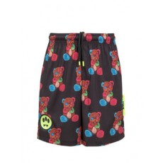 [배로우]Shorts with All Over Print_475556