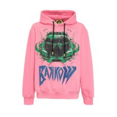 [배로우]Barrow x Sfera Ebbasta Hooded Sweatshirt_475279