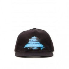 [해외][발렌티노]UNDERCOVER BASEBALL CAP _ SY0HDA10SBP _ Blue/Light blue