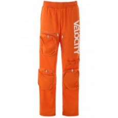 [해외]20FW[해외][캘빈클라인 ESTABLISHED 1978]MULTI-POCKET TROUSERS _ J90J900234 _ Orange