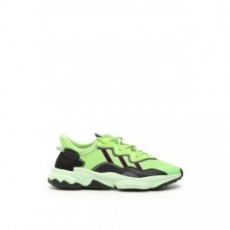 [해외][아디다스]OZWEEGO SNEAKERS _ EE7008 _ Green/Black