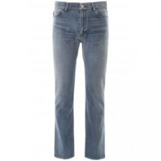 [해외]20SS[발렌시아가]STRAIGHT JEANS _ 600382 THW23 _ Blue