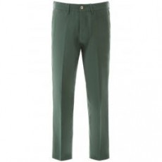 [해외]20SS[PT01]LARRY COTTON TROUSERS _ COALLRZ20SUM SD39 _ Green