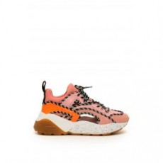[해외]20SS[스텔라맥카트니]ECLYPSE SNEAKERS _ 800135 N0062 _ Pink/Orange