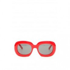 [해외][셀린느]OVERSIZED SUNGLASSES _ 4S070CPLB _ Red/Grey