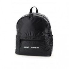 [해외]20FW[생로랑]NYLON BACKPACK _ 623698 HO27Z _ Black