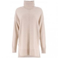 [해외]20FW[이자벨마랑]ANYA TURTLENECK SWEATER _ RO1810 20A037I _ Beige