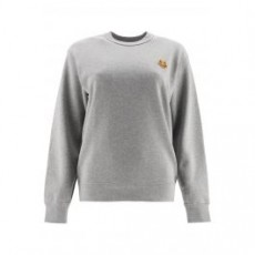 [해외]20FW[겐조]TIGER PATCH SWEATSHIRT _ FA62SW8204MD _ Grey
