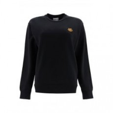[해외]20FW[겐조]TIGER PATCH SWEATSHIRT _ FA62SW8204MD _ Black