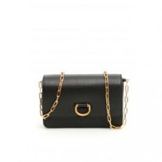 [버버리]HAYES D-RING MINI BAG _ 8004569 _ Black