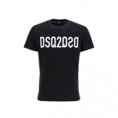 [해외]21SS[디스퀘어드]Dsquared2 _ S74GD0787 S22844 _ Black/White