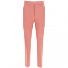 [막스마라]TEMPO TROUSERS IN MOHAIR WOOL _ TEMPO _ Pink