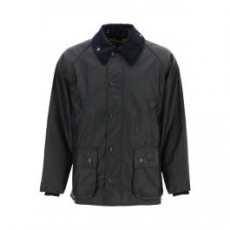 [해외]21SS[바버]BEDALE WAX JACKET IN WAXED COTTON _ MWX0018 _ Blue