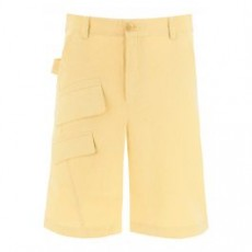 [자크뮈스]COLZA SHORT TROUSERS _ 215PA10 215 104230 _ Yellow
