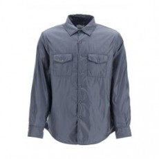 [해외]21SS[아스페시]13 PIU JACKET WITH THERMORE PADDING _ I029 7961 _ Grey