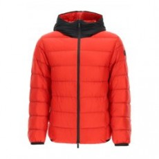 [해외]21SS[몽클레어]PROVINS DOWN JACKET _ 1A123 00 53279 _ Red/Black