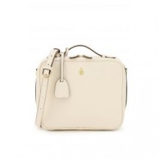 [해외]21SS[마크크로스]MADISON ZIP AROUND BAG _ W394437G _ White
