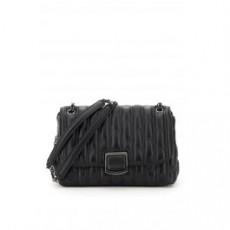[해외]21SS[롱샴]BRIOCHE MEDIUM QUILTED BAG _ 10131HVV _ Black