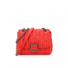 [해외]21SS[롱샴]BRIOCHE SMALL QUILTED BAG _ 10130HVV _ Red