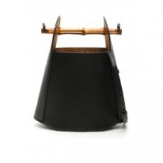 [해외]21SS[로에베]BAMBOO BUCKET BAG _ 34095W37 _ Black