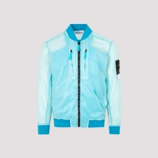 [스톤아일랜드]Stone Island 43134 Lucido-TC Packable Jacket_ 741543134-V0042 TURQUOISE