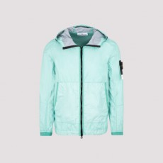 [스톤아일랜드]Stone Island Hooded Jacket_ 741540523-V0044 AQUA
