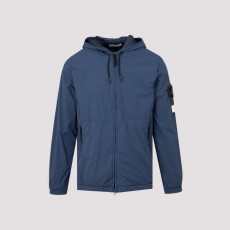 [스톤아일랜드]Stone Island Hooded Jacket_ 741542731-V0024 DARK BLUE