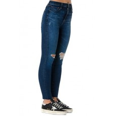[해외]20SS[J 브랜드]Blue denim stretch jeans _  JB002566/A J44426ARCADE DESTRUCT