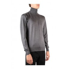 [해외]21SS[돈답]High neck sweater in cashmere and silk blend _  UT008M00717U 2998