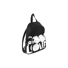 [해외]21SS[발렌티노]Lovers language backpack in nylon _  UY0B0993 QYU0NI