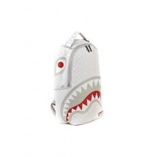 [해외]21SS[스페이그라운드]Shark backpack in paris mean & clean _  910B2947NSZ SHARKS IN PARIS MEAN & CLEAN1