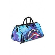 [해외]21SS[스페이그라운드]Color drip duffle bag _  910D3039NSZ COLOR DRIP DUFFLE1