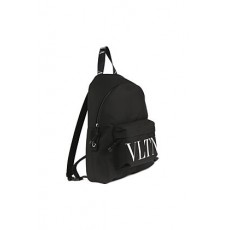 [해외]21SS[발렌티노]Black vltn nylon backpack _  UY2B0993 YHS0NI
