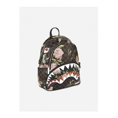 [해외]21SS[스페이그라운드]Shark flower savage backpack _  910B3272NSZ SHARK FLOWER SAVAGE1