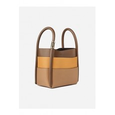 [보이백]Lotus 20 leather handbag _  LOTUS 20 SLOTS -PARTRIDGE